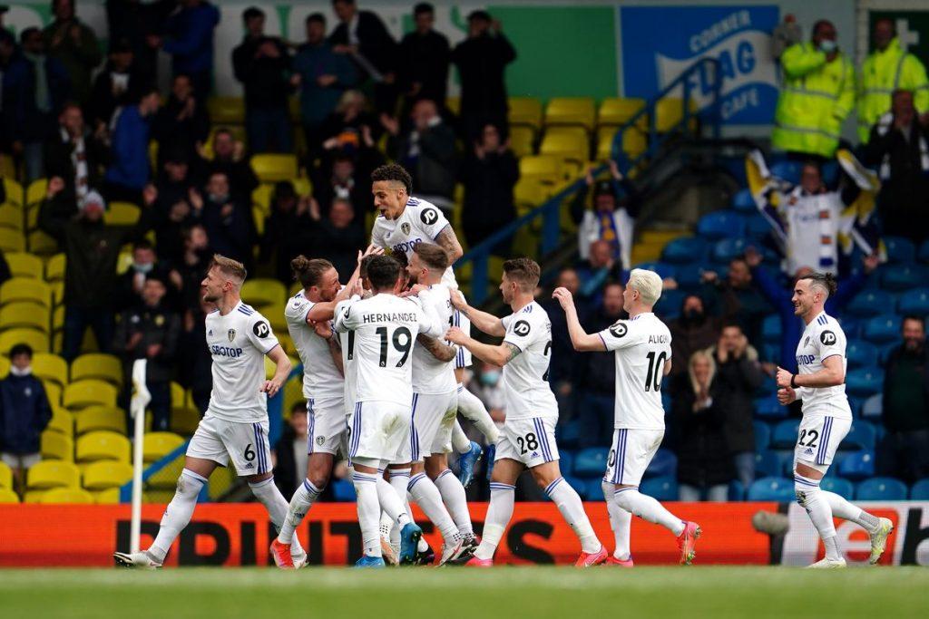 Leeds United vs West Brom