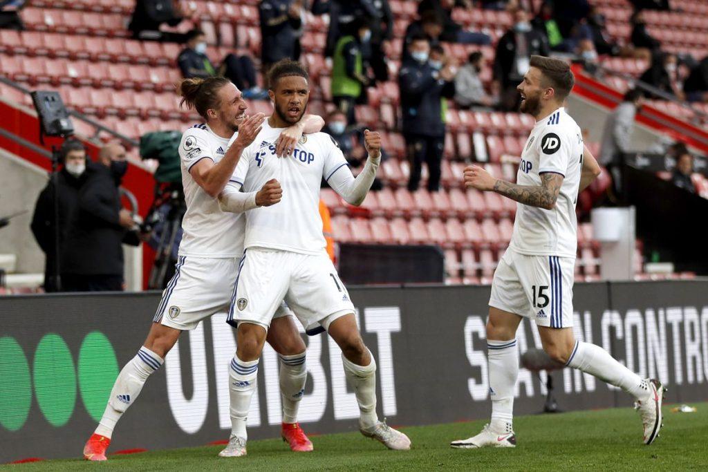 Southampton vs Leeds United