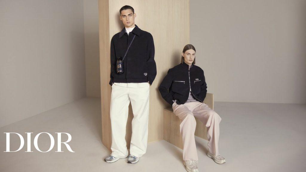 Koleksi Musim Semi 2022 Dior Men